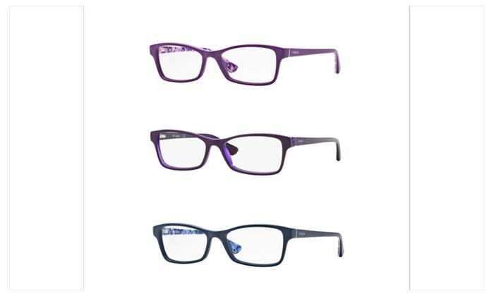 ac67ad41e6 Vogue VO2886 Eyeglasses ...
