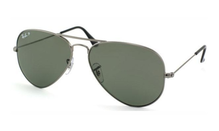 Ray-Ban Aviator Large Metal Unisex Sunglasses RB3025-004/58-62