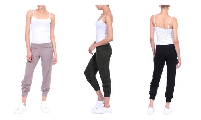 Women's Super Soft Jogger Pants
