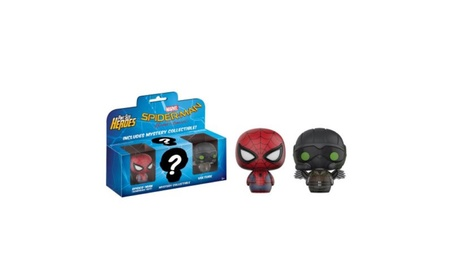Funko Pint Size Heroes: Spider-Man Homecoming 3-PACK Vinyl Figures ece2f186-7470-4bb2-916b-8529a5bc590c