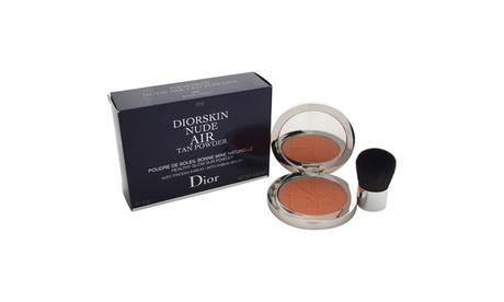 Diorskin Nude Air Tan Powder - NO.004 Spicy 0.33 oz Powder 74840ec6-0d48-4c0b-a6f0-c721bae2d4e5