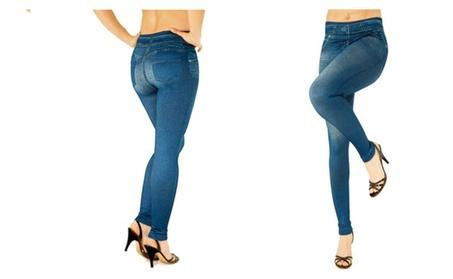 Perfect Women's Slim-Jean Leggings