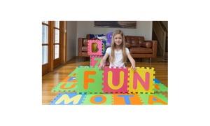 MOTA Foam Mat for Kids