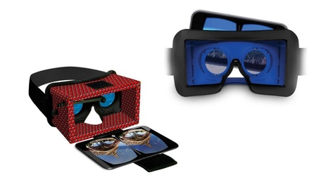 High Quality Virtual Reality Cardboard Headset 983756c9-486d-4e42-96fa-4ea02bf8961b