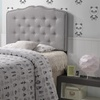 Lucy Fabric Headboards