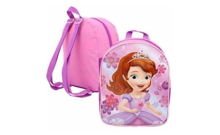 Sofia The First Backpack-Back To School Supplies 6ea314ae-ea93-49ac-acad-ff20692e8cbf