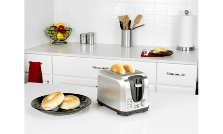 Kalorik 2-Slice Stainless Steel Toaster c8316a4b-1382-4fa1-99d1-bc0ce35849bc