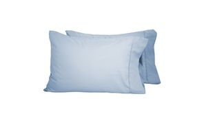 Ultra-Soft Microfiber Collection Pillowcase Set - Set of 2 at Bare Home, plus 9.0% Cash Back from Ebates.
