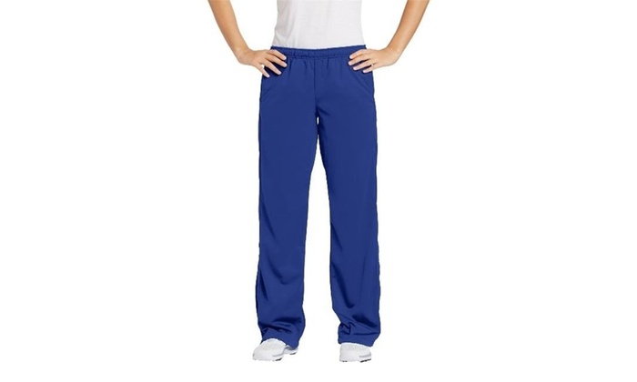 9caa480975e8 Sport-Tek Boys Tricot Track Pant Track Pants