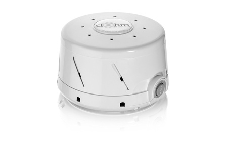 Marpac Dohm Classic White Noise Sound Machine, White 370e8dcc-089e-4085-8cc9-99b7dba47782