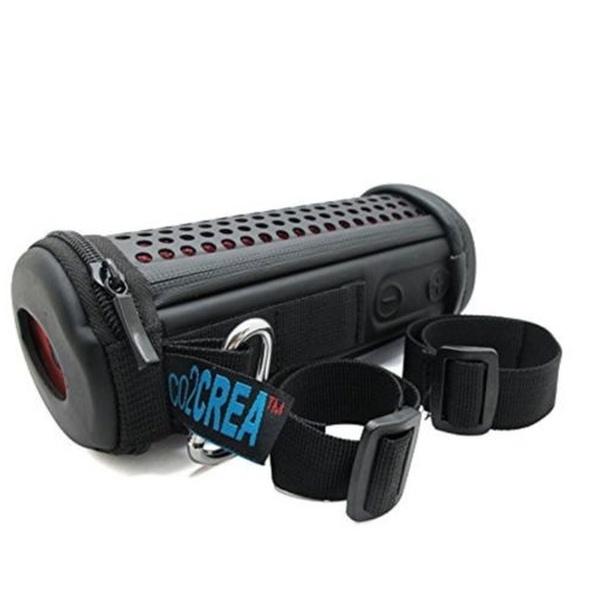 Travel Carry Bag Case for Logitech Ultimate Ears UE BOOM I and II 2 Gen Speaker