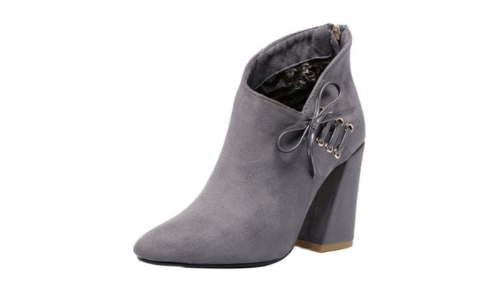 Women's Insulation Casual Martin Boots