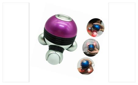 Reliance Portable Mini Electric Body Vibrating Massage Hand Held Head ac07f734-1b18-4d47-aaf0-77add9254f6a