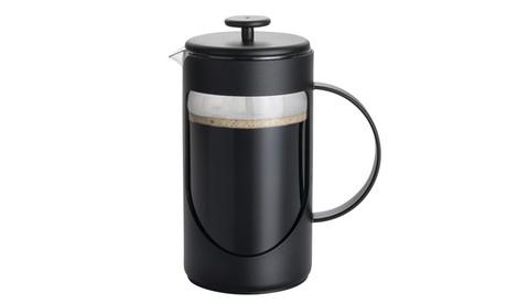 BonJour Coffee Unbreakable Plastic French Press 33.8oz Ami-Matin c916757e-257c-44ae-aba5-5896eabc6409