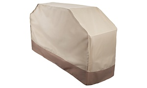 Heavy-Duty Water-Proof Grill Cover
