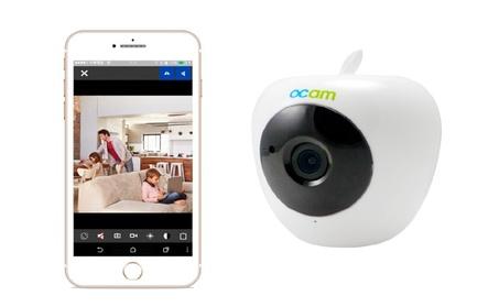 Wi-Fi Secueyes HD Cute Baby Monitor Security Camera Night Vision ffcdb1dd-8b31-4fb9-a7f9-895303c42a02