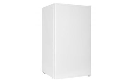 Midea Single Reversible Door Refrigerator and Freezer, 3.3 Cubic Feet fa9479b5-f44d-4dae-9cc4-4200b34d0fb9