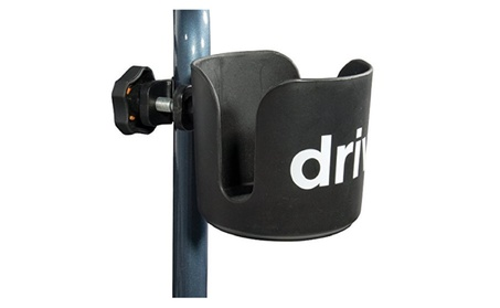 Drive Medical Universal Cup Holder 14061022-c76f-4b9a-a6b6-22f75f04c8ba