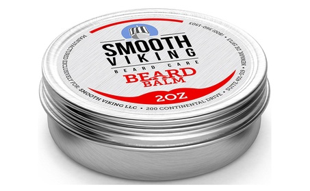 Beard Balm with Leave-in Conditione 2 oz 04475ae8-5527-42cb-859d-375155d0d516