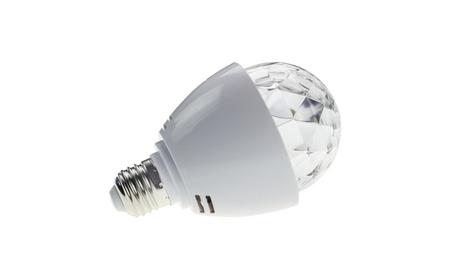 Full Color Rotating Lamp Light Bulb dfed3a0a-8bec-4a5b-8c81-665f961d49b4