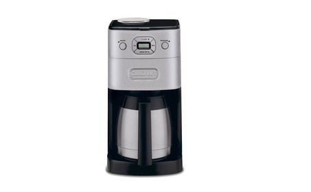 DGB-650BCFR 10 Cup Grind-and-Brew Thermal Automatic Coffeemaker d5c976f9-9658-481e-8c59-c6ddc8620b9d
