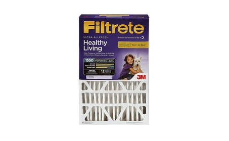 Filtrete Allergen Reduction Filter 4-Pack 9e9e44e9-f82d-43ac-922b-e33da29b5b4e
