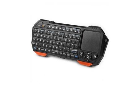 Bluetooth Wireless Keyboard Touchpad Mouse For Samsung iPhone iPad PC 148ffb3b-783d-4dd3-bdbd-96d8731af1f2