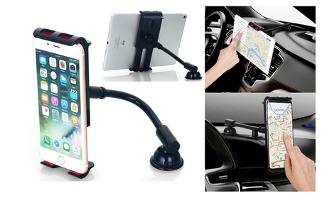 Universal Windshield Dash Car Mount Holder fr Cell Phone and Tablet PC ddb87d71-cd4b-40b7-b363-64acb6aa1178