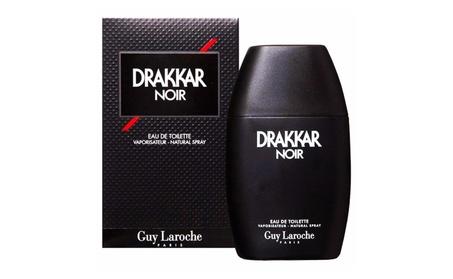 Guy Laroche Drakkar Noir 1 OZ / 1.7 OZ / 3.3 OZ / 6.7 OZ EDT For Men 2f2bafbc-16ce-47e0-87ee-ff5fc544e4d0