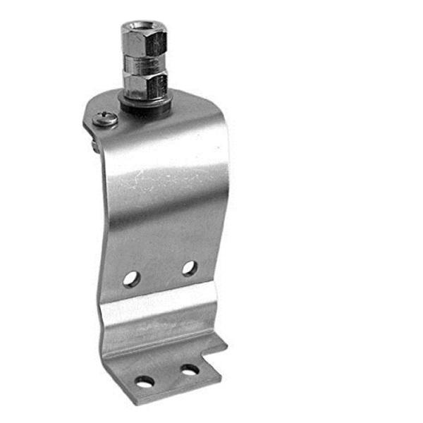 Skull Fuel Level Gauge 3795 Aurora Instruments GAR2115ZEXKABCC