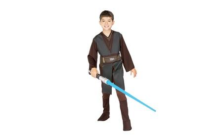Rubies Costume Co Star Wars Anakin Skywalker Standard Child Costume 78371fa7-0d3e-4f88-9222-10720df713d4