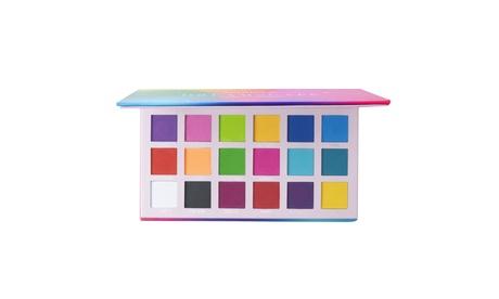 moira dreamscape dream series palette shadow palette