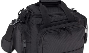 North Star Sports HF-360 5-Compartment Range Bag