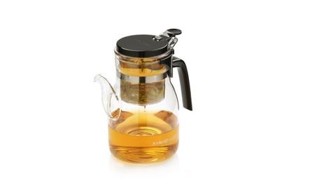 900ml Tea Pot Elegant Cup Glass 91904a4b-e427-471d-8c68-cb3f57dfe89a