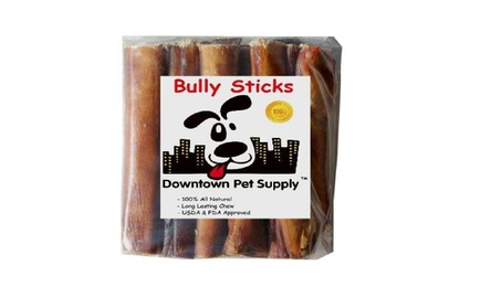 "6"" inch Supreme Bully Sticks 0d41c59c-7b8e-4592-a9ad-f66bec056788"