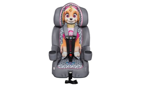 Nickelodeon Paw Patrol Skye Combination Harness Booster Car Seat 149ce1fb-6108-4ea4-a30c-4188cb48a81c
