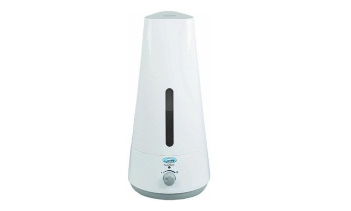 Perfect Aire Tabletop Ultrasonic Humidifier