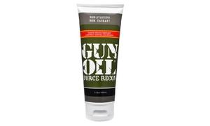 Gun Oil Force Recon 3.3oz
