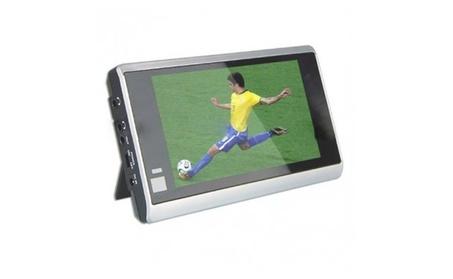 High Quality 4.3Inch Color LCD ATSC Digital Handheld Portable HD TV 60f43287-9ca2-4948-b227-58c5c0a32fc0