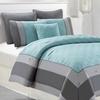 6 Piece Comforter Sets Multiple Styles