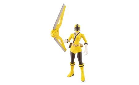 Power Ranger 4inch Figure Samurai Ranger Earth 3316ef67-6a8d-48b7-b1a5-a8a920699bae