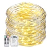 Dimmable String Lights