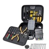Syba 41 Pieces Professional Workstation Repair Tool Kit Carrying Case