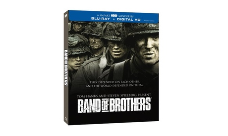 Band of Brothers (Rpkg/DC Exp2018/Blu-ray) e7222f90-8e3d-4989-900c-cd9b7bf62752