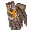 ScentLok Full Season Release Glove Realtree Xtra
