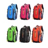 Waterproof  Outdoor Backpack for Sports With Adjustable Shoulder Strap