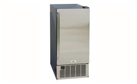 Sunpentown Under-Counter Ice Maker (commercial grade) 23509aca-1066-461d-9101-5f3220103820