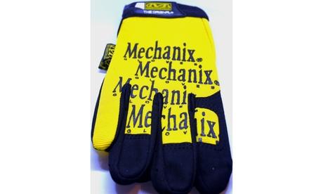 Mechanix Wear Original Gloves Men's Large Outdoor Motorsports Utility de96753a-6e5b-4073-a984-06a5390fece2