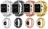 For Apple Watch Series 4/3/2/1 Stainless Steel Wrist iWatch Band Strap