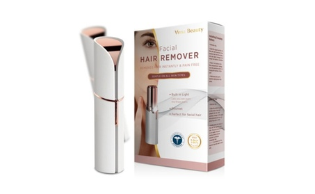 Women Painless Hair Remover on the Upper Lip, Chin, Cheeks & Sideburns 341363a1-4d40-464e-adc0-c8570f870ccc